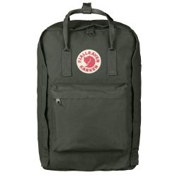 Fjallraven Kanken Laptop 17 (Deep Forest)