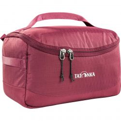Tatonka Wash Case (Bordeaux Red)