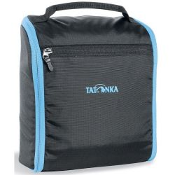 Tatonka Wash Bag DLX (Black)