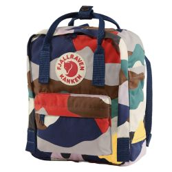 Fjallraven Kanken Art Mini (Summer Landscape)