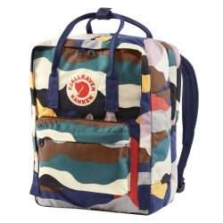 Fjallraven Kanken Art Laptop 13 (Summer Landscape)
