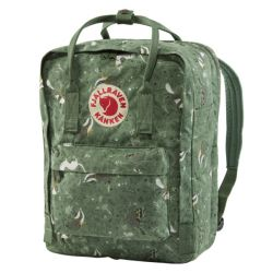 Fjallraven Kanken Art Laptop 13 (Green Fable)