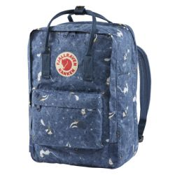 Fjallraven Kanken Art Laptop 15 (Blue Fable)