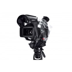 Sachtler Transparent Raincover SR410
