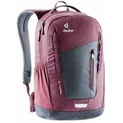 Deuter StepOut 16 Graphite Maron