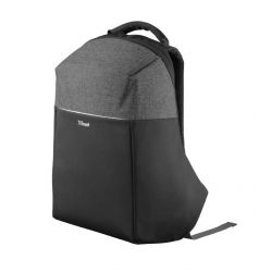 "Trust Nox Anti-theft Backpack For 16"" Laptops (Black)"