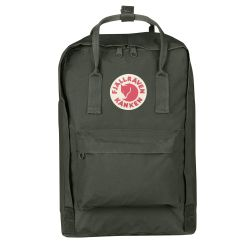 Fjallraven Kanken Laptop 15 (Deep Forest)