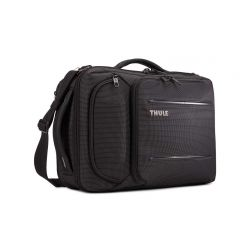 "Thule Crossover 2 Convertible Laptop Bag 15.6"" (Black)"