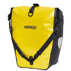 Ortlieb Back-Roller Classic 20 (Yellow Black)