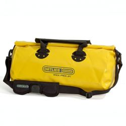 Ortlieb Rack-Pack 24 (Yellow)