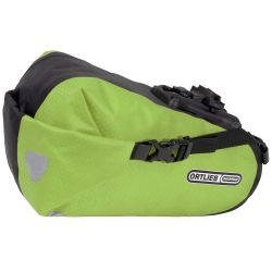 Ortlieb Saddle-Bag Two 4,1 (Lime Black)