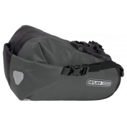 Ortlieb Saddle-Bag Two 4,1 (Slate Black)