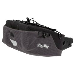 Ortlieb Seatpost Bag Two 4 (Slate Black)