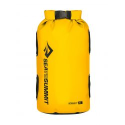 Sea to Summit Hydraulic Dry Bag (Yellow) 20 L