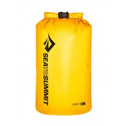Sea to Summit Stopper Dry Bag (Yellow) 35 L