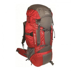 Highlander Discovery 45 (Red)