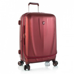 Heys Vantage Smart Luggage M (Burgundy)