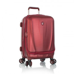 Heys Vantage Smart Luggage S (Burgundy)