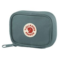 Fjallraven Kanken Card Wallet (Frost Green)