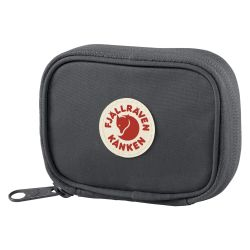 Fjallraven Kanken Card Wallet (Super Grey)