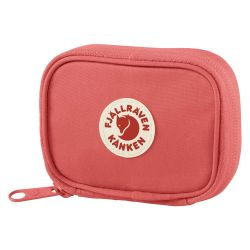 Fjallraven Kanken Card Wallet (Peach Pink)