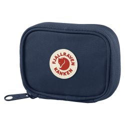 Fjallraven Kanken Card Wallet (Navy)