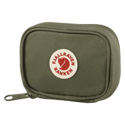 Fjallraven Kanken Card Wallet (Green)