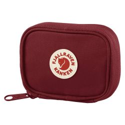 Fjallraven Kanken Card Wallet (Ox Red)
