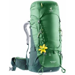 Deuter Aircontact 60+10 SL Leaf Forest