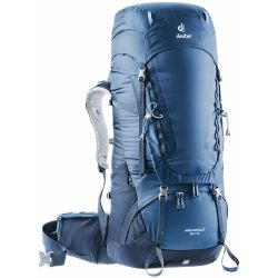 Deuter Aircontact 55+10 Midnight Navy