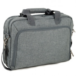 Rock Madison Flight Bag 10 (Grey)