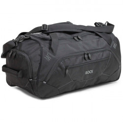 Rock Carbon Premium Holdall 42 (Black)