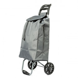 Epic City X Shopper Ergo 40 (Charcoal Black)