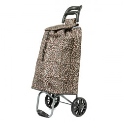 Epic City X Shopper Ergo 40 (Leopard)