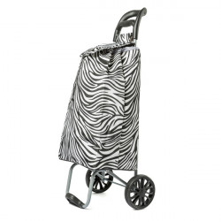 Epic City X Shopper Ergo 40 (Zebra)