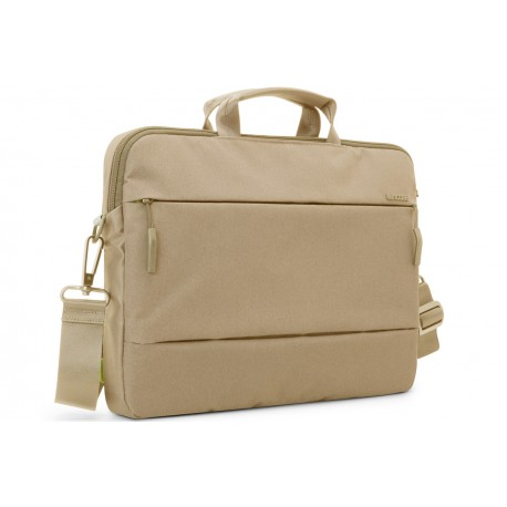 "Incase City Brief 13"" Dark Khaki"