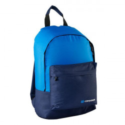 Caribee Campus 22 (Dress Blue/Electric Blue)