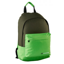 Caribee Campus 22 (Classic Green/Dufflebag)