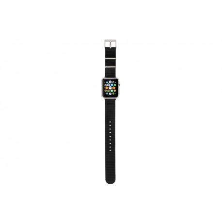 Incase Nylon Nato Band for Apple Watch 42mm Black