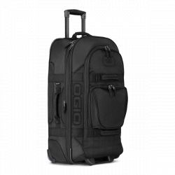 Ogio Terminal Travel (Stealth)