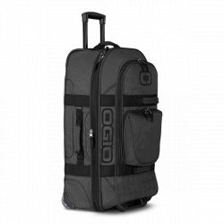 Ogio Terminal Travel (Black Pindot)