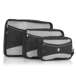 Heys Ecotex Packing Cube (Grey)