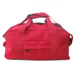 Members Holdall Extra Large 170 (Red)