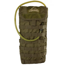 Red Rock Modular Molle Hydration 2.5 (Olive Drab)
