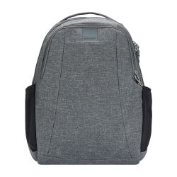 Pacsafe Metrosafe LS350 (Dark Tweed Grey)