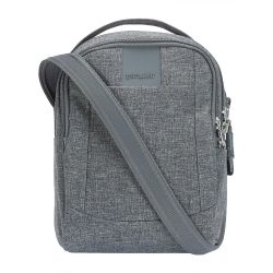 Pacsafe Metrosafe LS100 (Dark Tweed Grey)