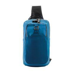Pacsafe Venturesafe X Sling Pack (Blue Steel)