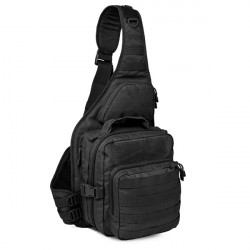 Red Rock Recon Sling (Black)