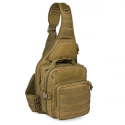 Red Rock Recon Sling (Coyote)
