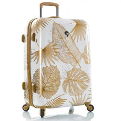 Heys Oasis L (White/Gold Leaf)